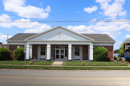 Effingham Banking Center