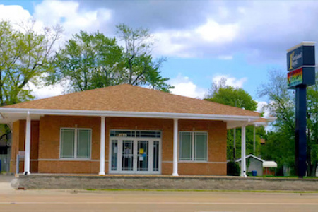 Maryville Banking Center